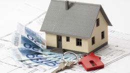getting a loan for a new home ownerhsip